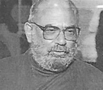 2005 SIGKDD Innovation Award: Dr. Leo Breiman