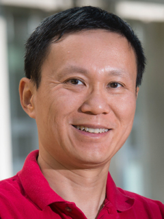 2017 SIGKDD Innovation Award: Dr. Jian Pei