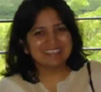 2009 SIGKDD Service Award: Dr. Sunita Sarawagi