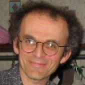 Gregory Piatetsky