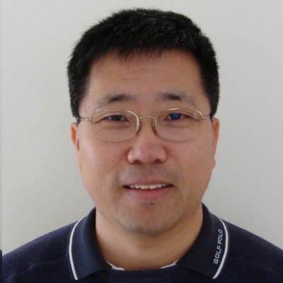 2018 SIGKDD Innovation Award: Dr. Bing Liu