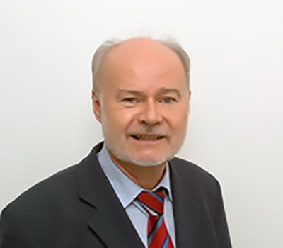2015 SIGKDD Innovation Award: Hans-Peter Kriegel