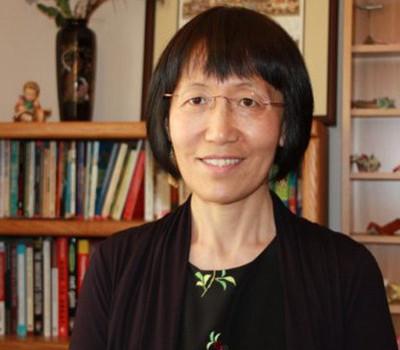 2012 SIGKDD Service Award: Dr. Ying Li