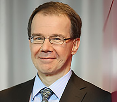 2003 SIGKDD Innovation Award: Dr. Heikki Mannila