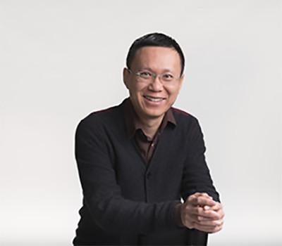 2015 SIGKDD Service Award: Jian Pei