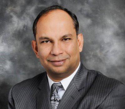 2011 SIGKDD Service Award: Dr. Bharat Rao
