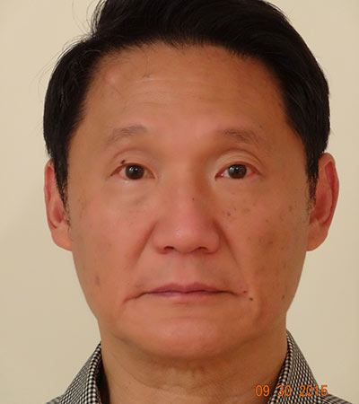 2016 SIGKDD Innovation Award: Philip S. Yu