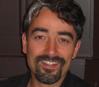 2010 SIGKDD Service Award: Prof. Osmar R. Zaïane